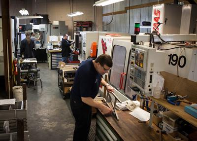 Atlas Tool Amp Die Works Precision Metal Parts Precision